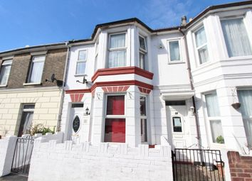 Thumbnail 3 bed property for sale in Apsley Road, Great Yarmouth