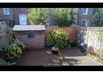 Thumbnail 2 bed maisonette to rent in Edgeley Road, London