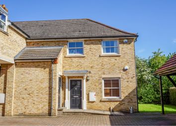 Thumbnail 1 bed flat for sale in 94 Ampthill Road, Flitwick