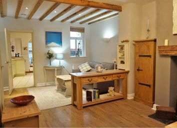 Thumbnail 2 bed cottage for sale in Chester Road, Kelsall