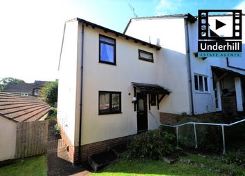 3 bed end terrace house for sale in Collins Road, Exeter EX4