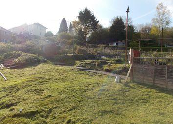 Thumbnail Land for sale in Clayton Road, Pontarddulais, Swansea