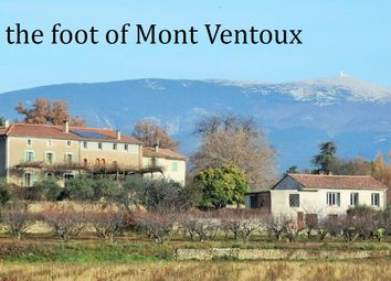 Thumbnail Property for sale in Mont Ventoux, Gard, France