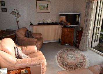 Thumbnail 2 bedroom maisonette for sale in Uppingham Road, Leicester