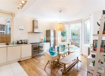 Thumbnail 2 bed flat for sale in Westbury Ave, Turnpike Lane, London