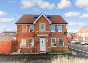3 bed detached house for sale in Cardinal Place, Maybush, Southampton SO16