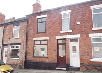Thumbnail 2 bed terraced house to rent in Antill Street, Stapleford, Nottingham