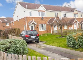 3 bed end terrace house for sale in Charlestown Way, Hull, Victoria Dock HU9