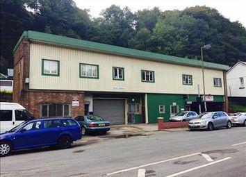 Thumbnail Light industrial for sale in Regency Buildings, North Road, Newbridge