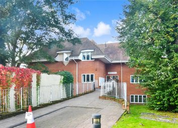 Thumbnail Flat for sale in High Street, Ongar, Essex