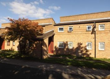 Thumbnail 2 bedroom flat for sale in Bossiney Place, Fishermead, Milton Keynes, Buckinghamshire