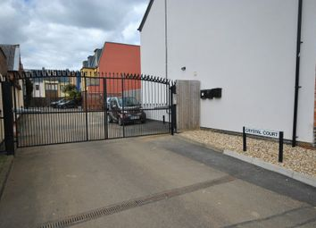 Thumbnail Detached house for sale in Plot 4, Crystal Court, Stamford Road, Kettering, Northamptonshire