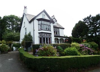 Thumbnail 6 bed detached house for sale in Francis Street, New Quay
