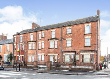 Thumbnail 1 bed flat for sale in Midland Road, Wellingborough