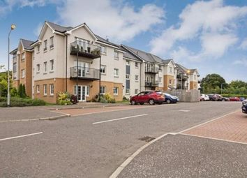 Thumbnail 2 bed flat for sale in Rollock Street, Stirling, Stirlingshire
