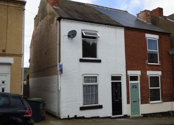Thumbnail 3 bedroom semi-detached house to rent in Balfour Road, Stapleford, Nottingham