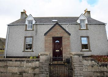 Thumbnail 3 bed detached house for sale in Seater, Canisbay