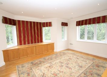 Thumbnail 3 bed flat for sale in Highfield Manor, Highfield Lane, Tyttenhanger, St. Albans