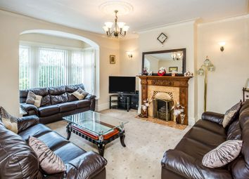 Thumbnail 3 bed semi-detached house for sale in Leylands Terrace, Heaton, Bradford