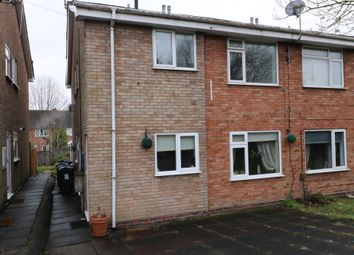 Thumbnail 2 bed maisonette to rent in Great Barr, Birmingham, West Midlands