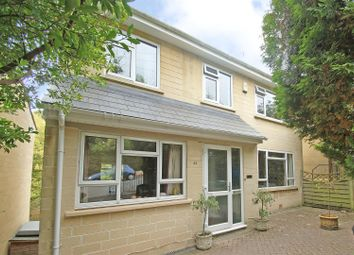 Thumbnail 5 bed detached house for sale in Fairfield Avenue, Bath