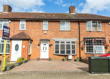 Thumbnail 2 bed terraced house for sale in Court Farm Road, Mottingham