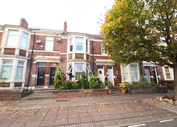 Thumbnail 5 bedroom maisonette for sale in Dinsdale Road, Newcastle Upon Tyne