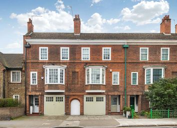 Thumbnail 4 bed terraced house for sale in Oakley Street, Chelsea, London