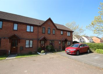 Thumbnail 2 bed terraced house for sale in Foxgrove, Chippenham