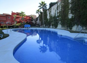 Thumbnail 4 bed town house for sale in Alcaidesa, Costa Del Sol, Andalusia, Spain