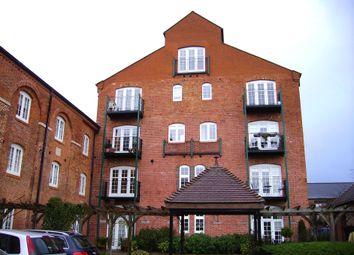 Thumbnail 1 bed flat to rent in Barley Way, Marlow