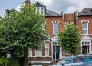 Thumbnail 2 bed flat for sale in Albany Road, Stroud Green, London
