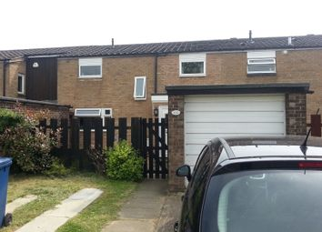 Thumbnail Room to rent in Hazelwood Close, Cambridge CB4, Arbury
