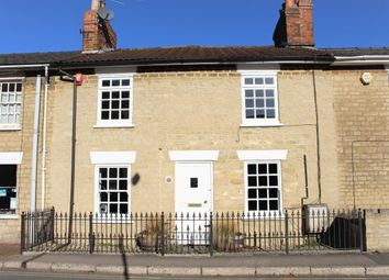 Thumbnail 4 bed terraced house for sale in Prospect Place, Swindon