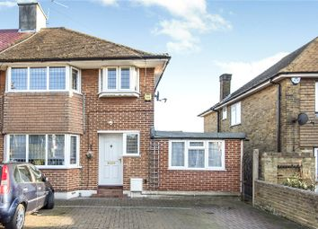 4 bed semi-detached house for sale in Field End Road, Ruislip, Middlesex HA4