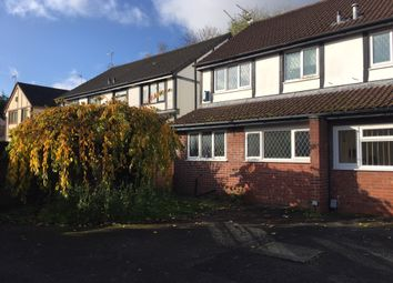 Thumbnail 3 bedroom semi-detached house for sale in Heritage Park, St. Mellons, Cardiff