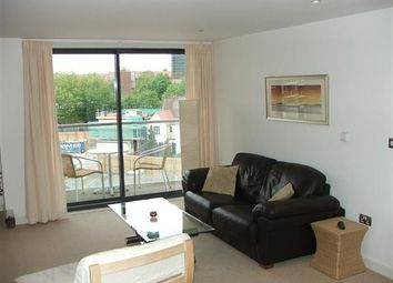 Thumbnail 2 bedroom flat to rent in Coprolite Street, Ipswich