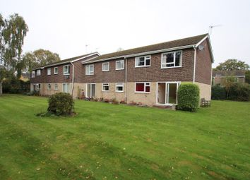 Thumbnail 1 bed flat for sale in Rowan Close, Highcliffe