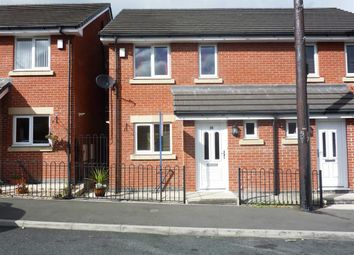 Thumbnail 3 bedroom semi-detached house to rent in Stanley Road, Bolton