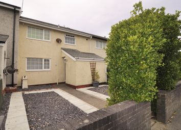 Thumbnail 3 bedroom terraced house for sale in Treseifion Estate, Holyhead