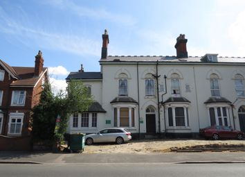 Thumbnail 1 bed flat for sale in Handsworth Wood Road, Handsworth Wood, Birmingham