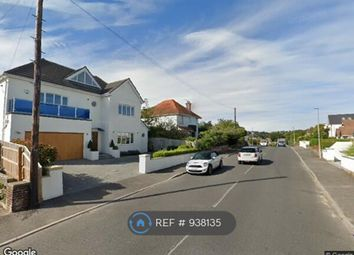Thumbnail 3 bed detached house to rent in Pearce Avenue, Poole