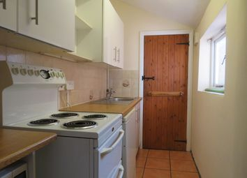 Thumbnail 1 bed terraced house to rent in Norfolk Street, Wisbech