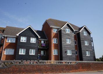 Thumbnail 2 bed flat for sale in 15 Priory Avenue, St Denys, Southampton