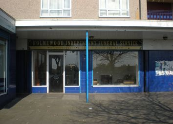 Thumbnail Retail premises to let in The Parade, Bradford