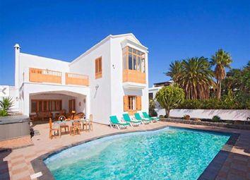 Thumbnail 4 bed villa for sale in Puerto Del Carmen, Lanzarote, Spain