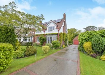Thumbnail 4 bedroom semi-detached house for sale in The Crescent, Carlton-In-Cleveland