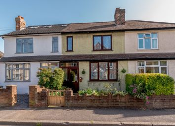 Thumbnail 3 bed terraced house for sale in Pyne Road, Tolworth, Surbiton