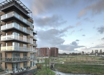 Thumbnail 2 bed flat to rent in Cottam House, 305, Kidbrooke Park Road, London