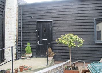 Thumbnail 1 bed flat to rent in Manor Road, Gravesend